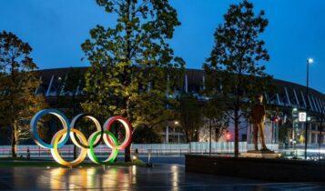 Ολυμπιακοί Αγώνες: Διαψεύδουν τους «Times» οι Ιάπωνες