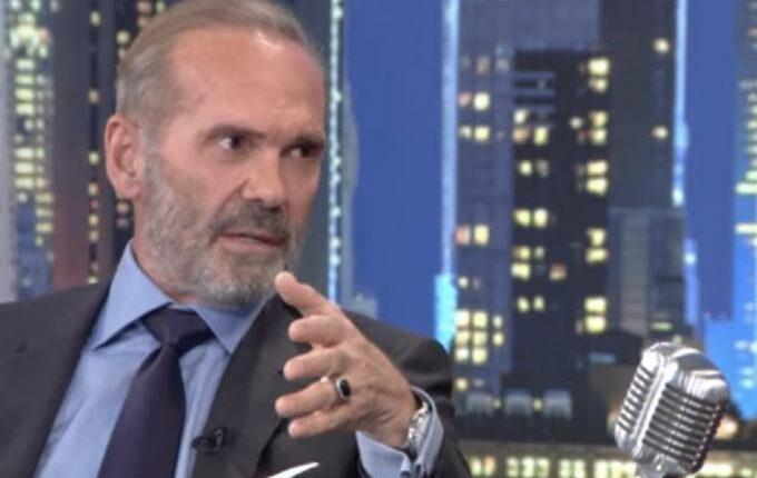 Κωστόπουλος: «Εκανα το κουνέλι 10 χρόνια, σκεφτόμουν να... πηδήξω» (VIDEO)