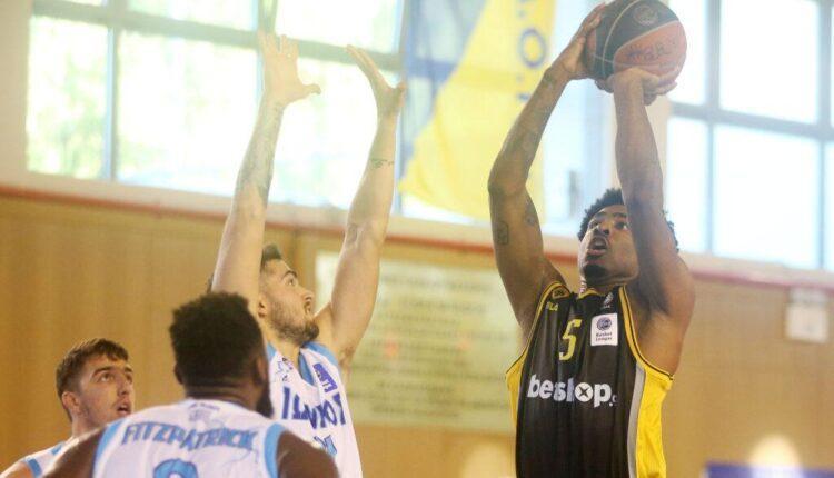 Η ΑΕΚ για την επιστροφή στις νίκες στην Basket League με Ιωνικό στο ΟΑΚΑ (20:00, LIVE σχολιασμός enwsi.gr)