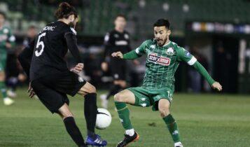 Super League: Τρίποντο για τον Παναθηναϊκό, 2-0 τον ΟΦΗ (VIDEO)