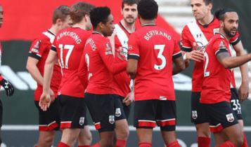 FA Cup: Απέκλεισε την Αρσεναλ η Σαουθάμτπον (VIDEO)