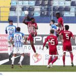 Σκάνδαλο: Δεν έδωσαν πέναλτι στον Ατρόμητο, μέτρησε γκολ το φάουλ του Ολυμπιακού! (VIDEO)