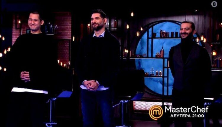 MasterChef: Σάρωσε σε τηλεθέαση η πρεμιέρα του