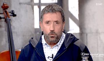 Η εκδίκηση του Σπύρου Παπαδόπουλου: Eτσι «τιμώρησε» χθες τους 3 τραγουδιστές που είπαν όχι στο «Στην υγειά μας»