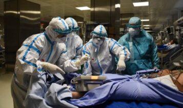 Αλλάζει άρδην τα δεδομένα: Το «ελληνικό» φάρμακο κατά του Covid που μπορεί να… σβήσει την πανδημία