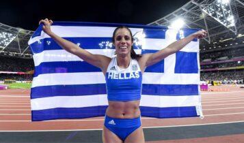 Στεφανίδη: «Το χειρότερο σενάριο να ακυρωθούν οι Ολυμπιακοί Αγώνες»