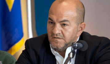 Καταγγελίες Μπεκατώρου: Καταθέτει στον εισαγγελέα ο Γιάννης Παπαδημητρίου