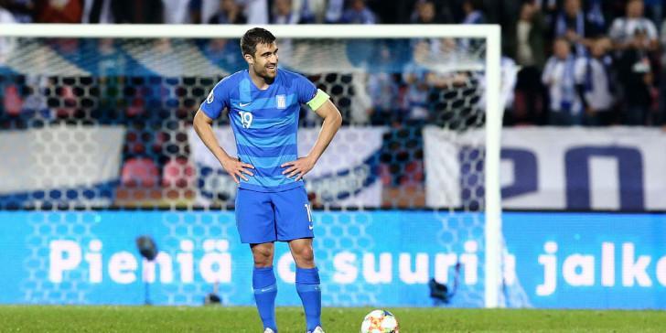 Παπασταθόπουλος: Ο Ολυμπιακός κατέθεσε το συμβόλαιο στην ΕΠΟ