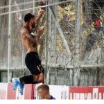 Λιβάγια: «Ηθελα νέες προκλήσεις- Κομμάτι της ζωής μου η ΑΕΚ και ο κόσμος» (ΦΩΤΟ)