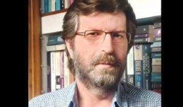 Πέθανε ο διευθυντής της Realnews Βασίλης Τριανταφύλλου