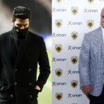 Τάσος Καπετανάκος: «Η ΑΕΚ κάνει λάθη και τίποτα ουσιαστικό για την ομάδα -Είναι ευκαιρία ότι έγινε με Λιβάγια-Σωκράτη» (VIDEO)