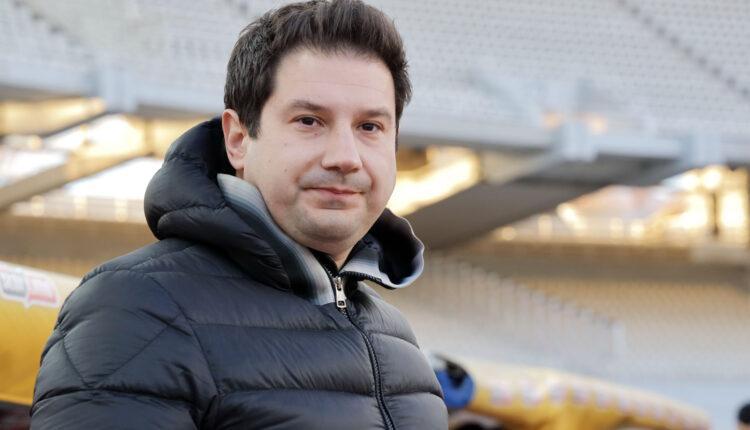Γιαννίκης: «Οι παίκτες απέδειξαν ότι μπορούν απέναντι και στις μεγάλες ομάδες»