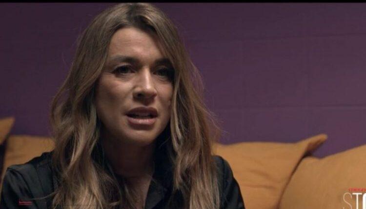 Συγκλονίζει η Έρρικα Πρεζεράκου: «Υπάρχουν πολλές ιστορίες σεξουαλικής παρενόχλησης που έχω βιώσει» (VIDEO)