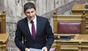 Αυγενάκης: «Την Παρασκευή τα νεότερα για Football League και Γ' Εθνική»