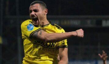 Τρομερός ο Γιακουμάκης: Εβαλε 4 γκολ απόψε (VIDEO)