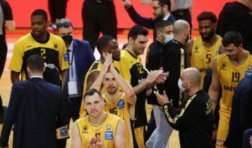 ΑΕΚ: Οι πιθανοί αντίπαλοι στα playoffs του BCL