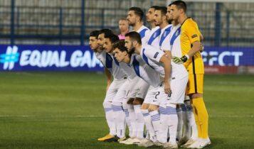 Στην Τούμπα τα ματς της Εθνικής με Ονδούρα και Γεωργία