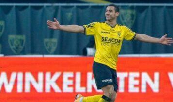 Υποκλίνεται σε Γιακουμάκη η «AS»: «Ο παίκτης που απορρίφθηκε από την ΑΕΚ κοντράρει τον Ρονάλντο»