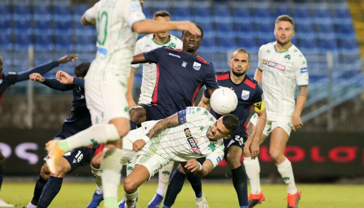 Super League: Ο Αρης στην Τρίπολη, ο Παναθηναϊκός υποδέχεται τη Λαμία - Το πρόγραμμα