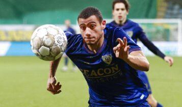 Τρομερός Γιακουμάκης σκόραρε ξανά -Εφτασε τα 21 γκολ (VIDEO)