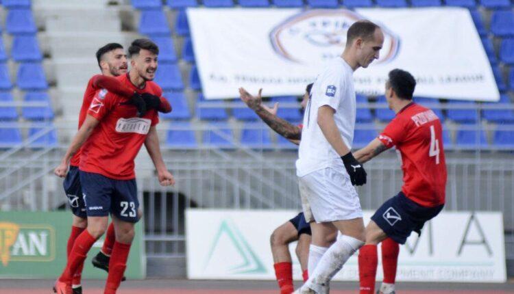 Super League 2: Με δύο δυνατά ματς ανοίγει η 5η αγωνιστική