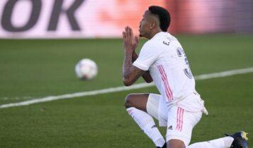 Ρεάλ Μαδρίτης – Λεβάντε 1-2: Νέα σφαλιάρα και «αντίο» στο πρωτάθλημα! (VIDEO)