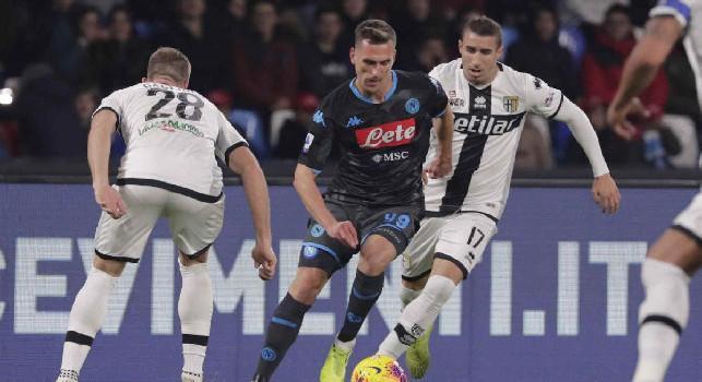 Αγώνες από Ligue και Serie A
