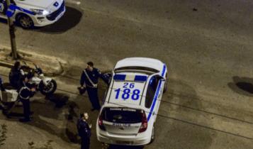 Θεσσαλονίκη: Συνελήφθησαν οι δύο οπαδοί του Άρη για το επεισόδιο με πυροβολισμούς