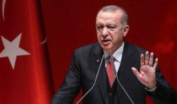 Τον «τσάκισαν» οι προκλήσεις στην Ελλάδα: Βουλιάζει ο Ερντογάν μετά απ' αυτήν την απόφαση