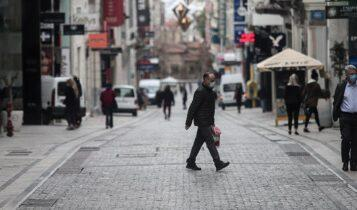 Γεωργιάδης: «Όλα είναι στο τραπέζι, ακόμη και το ολικό lockdown»