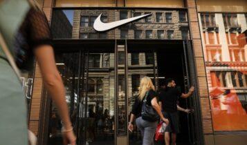 Nike: Πώς και γιατί την έχασε η Ελλάδα