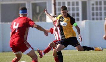 Κοσίδης: O Mr goal της Κ19 κάνει το μεγάλο βήμα στην πρώτη ομάδα της ΑΕΚ (VIDEO)