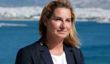 Μπεκατώρου: Τι είπε στο 3ο Webinar της Επιτροπής Αθλητών της ΕΟΕ (VIDEO)