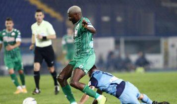 Super League: Τρίποντο στο τέλος για Παναθηναϊκό, 2-3 τον Ατρόμητο (VIDEO)