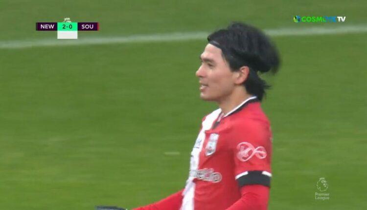 Μιναμίνο: Σε ένα ματς ισοφάρισε τα γκολ του με τη Λίβερπουλ! (VIDEO)