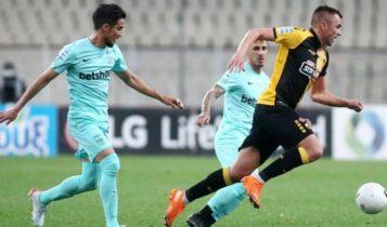 Κρίστιτσιτς: Συμπλήρωσε 10 κίτρινες και χάνει δύο παιχνίδια