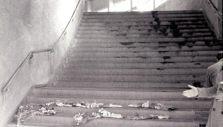 Original 21 για Θύρα 7: «Τιμούμε και σεβόμαστε την 8η Φεβρουαρίου 1981-Ποτέ ξανά» (ΦΩΤΟ)
