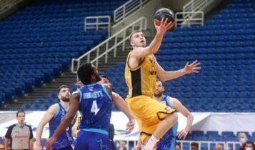Ρογκαβόπουλος: Υποψήφιος για καλύτερος Νέος Παίκτης στο BCL (ΦΩΤΟ)