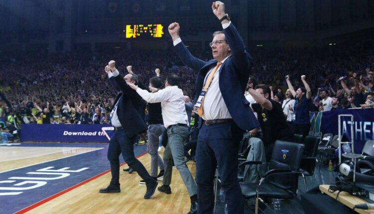 Για το ελληνικό μπάσκετ, η ΑΕΚ είναι «κακό παράδειγμα»