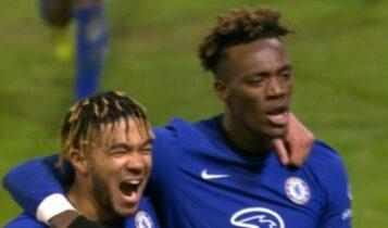 FA CUP: Ζόρικα στους «8» η Τσέλσι, πρόκριση και για Σαουθάμπτον (vid)