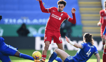 Premier League: Υπό κατάρρευση η Λίβερπουλ-Ηττα με απίστευτα λάθη από τη Λέστερ (VIDEO)