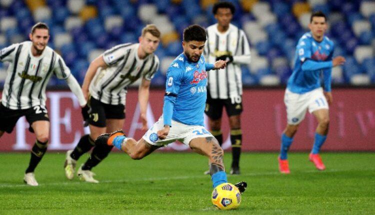 Νάπολι - Γιουβέντους 1-0: Απομακρύνεται ο τίτλος για την... παρέα του Ρονάλντο (VIDEO)