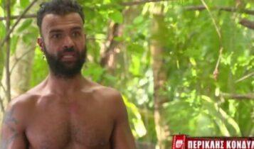 «Βόμβες» στο Survivor: «Είστε παρηκμασμένοι και υποκριτές» (VIDEO)