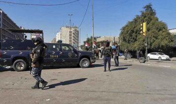 Ιράκ: Επίθεση με ρουκέτες στο αεροδρόμιο της πόλης Αρμπίλ (VIDEO)