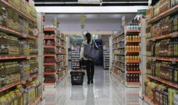 Κλείνουν στις 18:00 τα σούπερ μάρκετ λόγω κακοκαιρίας