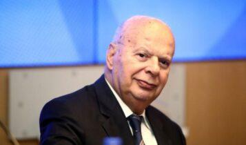 Bασιλακόπουλος εναντίον Αυγενάκη: «Απροκάλυπτα αντιδημοκρατική πολιτική»