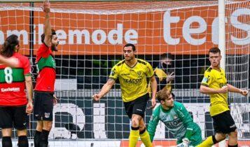 Ασταμάτητος Γιακουμάκης: Σκόραρε και στο Κύπελλο - Εφτασε τα 25 γκολ στη σεζόν! (VIDEO)