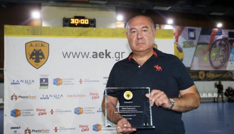 Παπασταμάτης στο enwsi.gr: «Πρέπει να ξεκινήσει άμεσα το πρωτάθλημα»