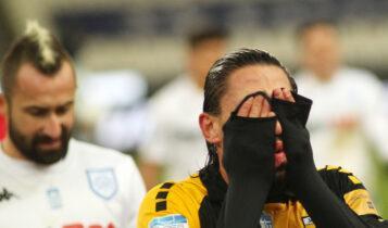 Πάνος Λούπος: «Δεν μπορεί να είναι μόνο ατυχία, το μεγάλο πρόβλημα της ΑΕΚ με τους τραυματισμούς» (VIDEO)
