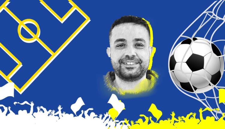 Δυάδα με άρωμα Ελλάδας και 4.60 απόδοση για... γκολ!